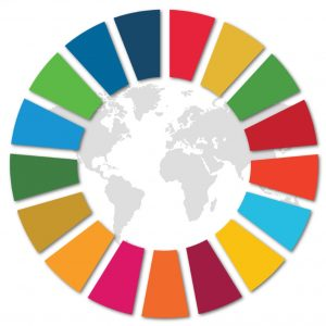 World of SDGs